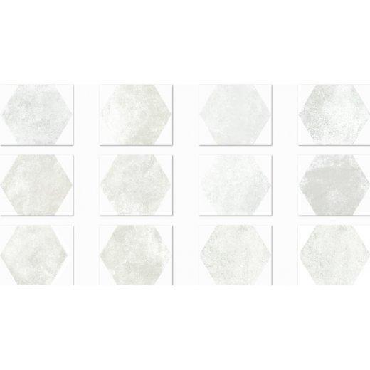 Pompeia Blanco 20x24